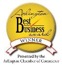 Best Business Award Winner