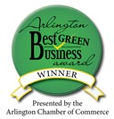 Best Green Business Award Winner