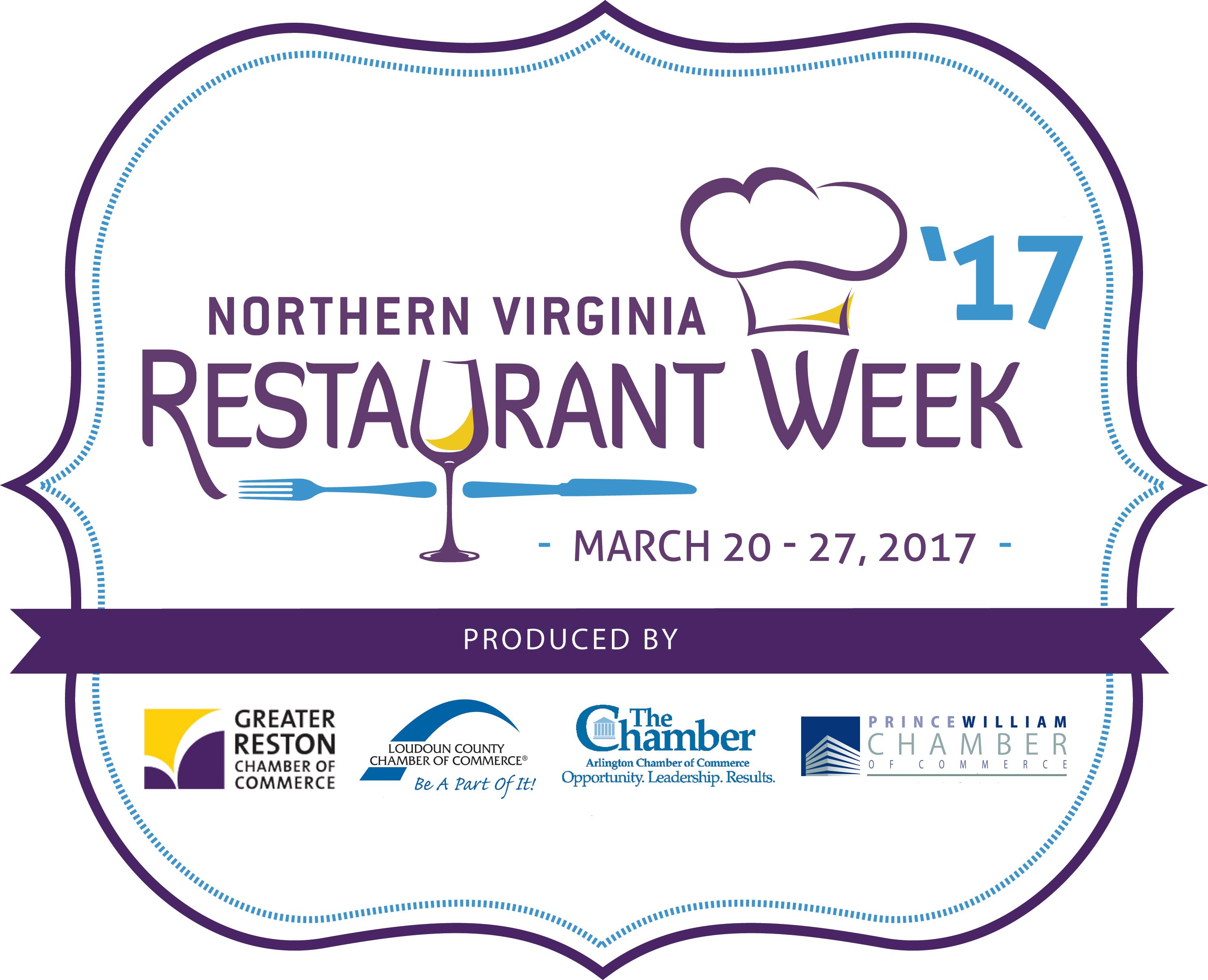 virginia restaurant week